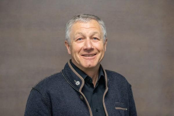 Rudi Schimanek
